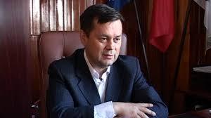 """Eduard Lădaru supărat pe Romanescu : """" Primarul Romanescu nu vrea să acorde suma de 10.000 lei ELEVILOR! """""""