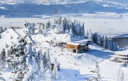 15 milioane de euro s-au cheltuit în vacanța de Crăciun