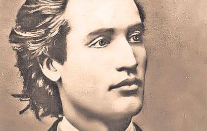 Mihai Eminescu – poet nepereche