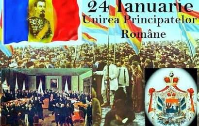 24 ianuarie, zi liberă de la stat