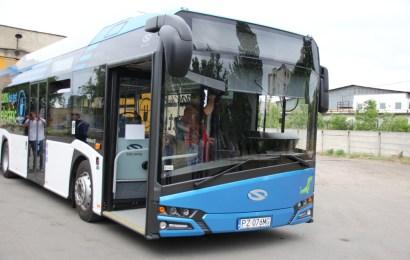 Primăriile, obligate să cumpere mijloace de transport în comun electrice