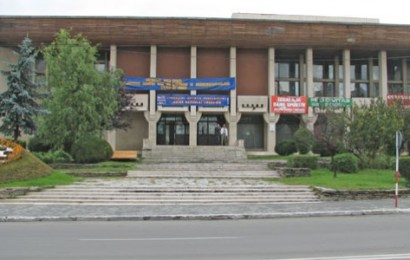 Primăria Târgu Jiu preia Casa de Cultură. Politicienii se întrec să culeagă laurii