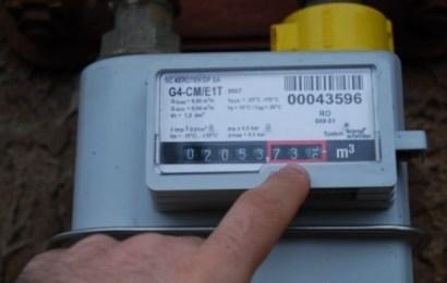 Preţurile la gaze se menţin neschimbate de la 1 aprilie pentru consumatorii casnici, cu excepţia clienţilor Engie