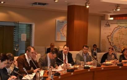 Ministrul Energiei, despre stocurile de cărbune de la CE Oltenia