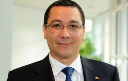 Victor Ponta, înainte de ședința decisivă din PSD: Un prim-ministru care nu îşi poate schimba un ministru este o marionetă!