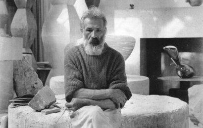 Constantin Brâncuși – artistul care a revoluționat sculptura