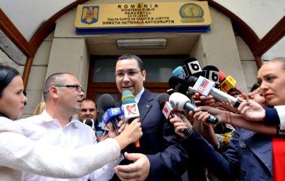 """Din ciclul """"Dacă aș fi fost ales președinte"""": Ce avea în plan Victor Ponta dacă ar fi câștigat bătălia cu Klaus Iohannis!"""