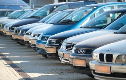 Restituirea taxei auto 2018. Ce acte sunt necesare la ANAF