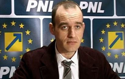 """Fierbere în PNL Gorj. Atac la Dan Vîlceanu: """"Parlamentarilor ar trebui să le fie rușine!"""""""