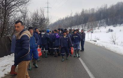 CE Oltenia, sub semnul protestelor