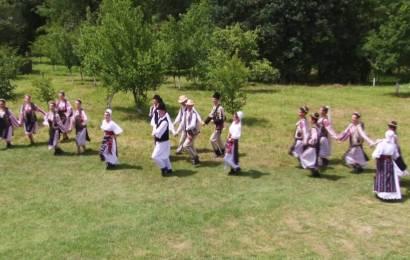 """Festivalul Național de Muzică Populară """"Meleaguri Brâncușiene"""""""