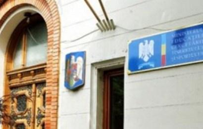 Ministerul Educaţiei anunţă finalizarea contestaţiilor celor 33 de şefi de inspectorate şcolare privind rezultatele evaluărilo