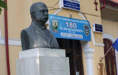 """Școala """"Alexandru Ștefulescu"""" din Târgu Jiu va fi extinsă cu aproape 2 milioane de lei"""