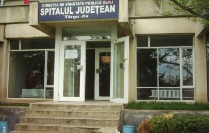 Acuzații de malpraxis la Spitalul Județean din Târgu Jiu
