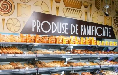 Pâinea și produsele din panificație se scumpesc
