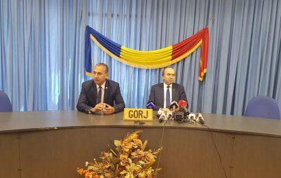 Ministrul Justitiei, la Targu Jiu, despre achitarile din ultimele zile