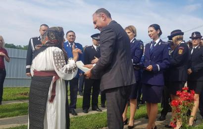 Patru bătrâne din Gorj împlinesc 100 de ani de Centenar