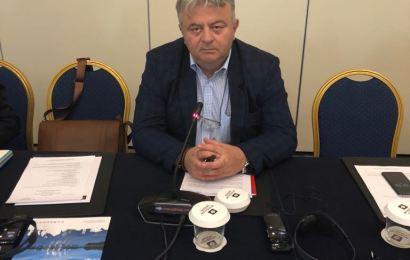 Sorin Boza, managerul CEO, anunță că are în plan o regândire a organigramei