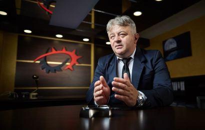 """Sorin Boza: """"Singura șansă să avem viitor îndelungat este mixul energetic."""""""