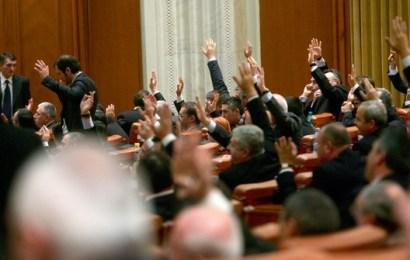 ALDE se implică mai mult decât trebuie în CEO!?