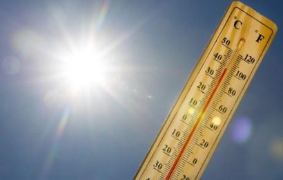 România, topită sub valul de aer cald saharian