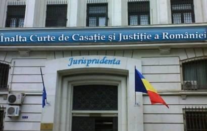 Toni Greblă, achitat de Înalta Curte de Casație și Justiție