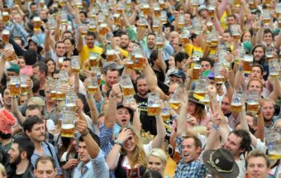 Încă un Festival al berii la Târgu Jiu!