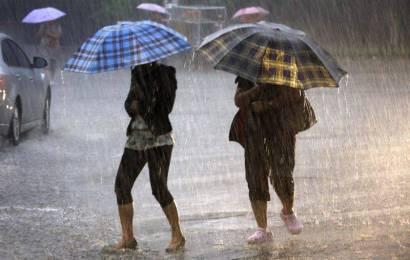 Cod Portocaliu de vreme severă în Gorj