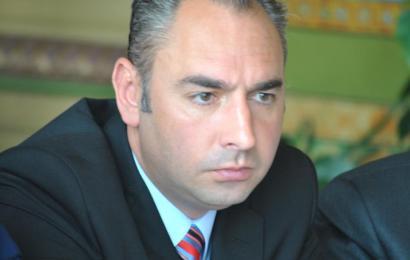 Ciprian Florescu revine oficial în politică