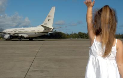 Sprijin de la stat pentru copiii care au părinți în străinătate
