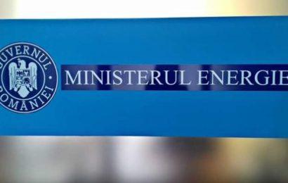 Strategia Energetică a României pusă în dezbatere publică
