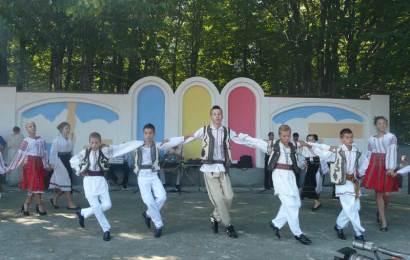 Festivalul de la Tismana, la a 52-a ediție, în cinstea sărbătorii Adormirii Maicii Domnului