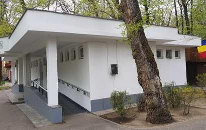 Toaletele publice din Târgu Jiu vor fi concesionate