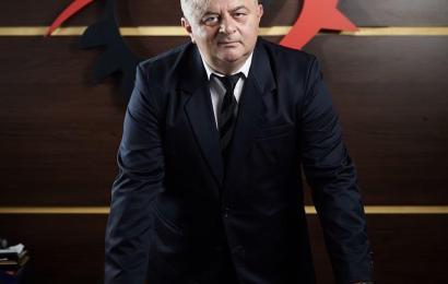 """Sorin Boza: """"Toate elementele cumulate, ne arată că această companie, C.E.Oltenia, are viitor! """""""