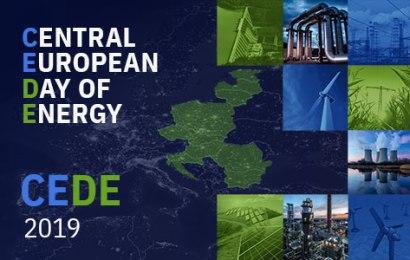 """""""Ziua Energiei din Europa Centrală"""" – CEDE 2019"""