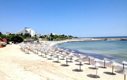 Restricțiile pentru plajă, eliminate!