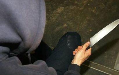 Atac cu cuțitul în Gorj! Două persoane au fost rănite!