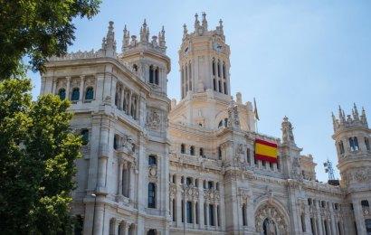 """Spania scoasă din """"zona galbenă"""""""