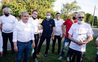 Localitatea Stănești are nevoie de un primar ca Bicheru
