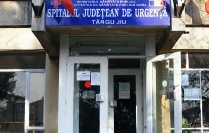 SJU Târgu Jiu face angajări