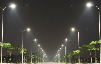 Iluminatul public din Târgu Jiu va fi modernizat!