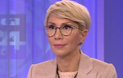 Turcan: Am pus la dispoziție 175 de milioane de euro pentru măștile de protecție
