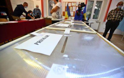 FOTO: Ce partid a câștigat cele mai multe primării în Gorj?!