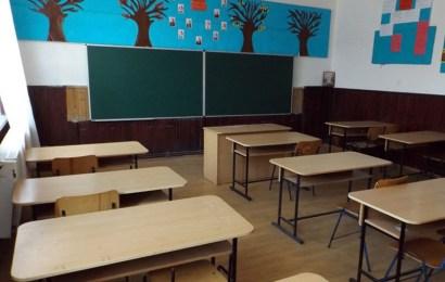 Se închid școlile în Craiova!