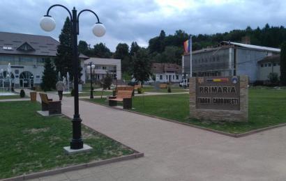 Ce se întâmplă în Târgu Cărbunești