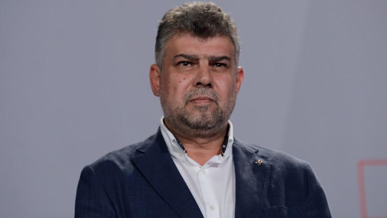 Ciolacu consideră că România nu este pregătită ca în două săptămâni să intre în campanie electorală
