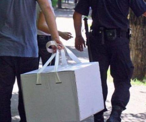 Au folosit urna mobilă și s-au ales cu dosar penal