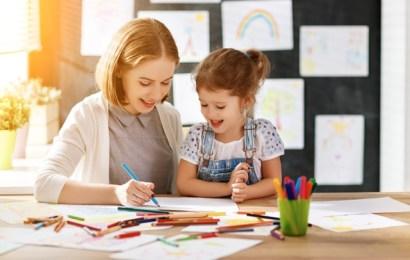 Zile libere pentru părinți! Legea a fost promulgată