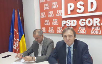 PSD susține investițiile în infrastructura TRANSPORTURILOR