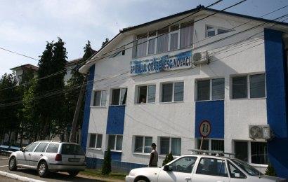 Nou spital COVID în Gorj
